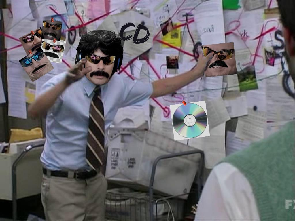 doc trying to figure