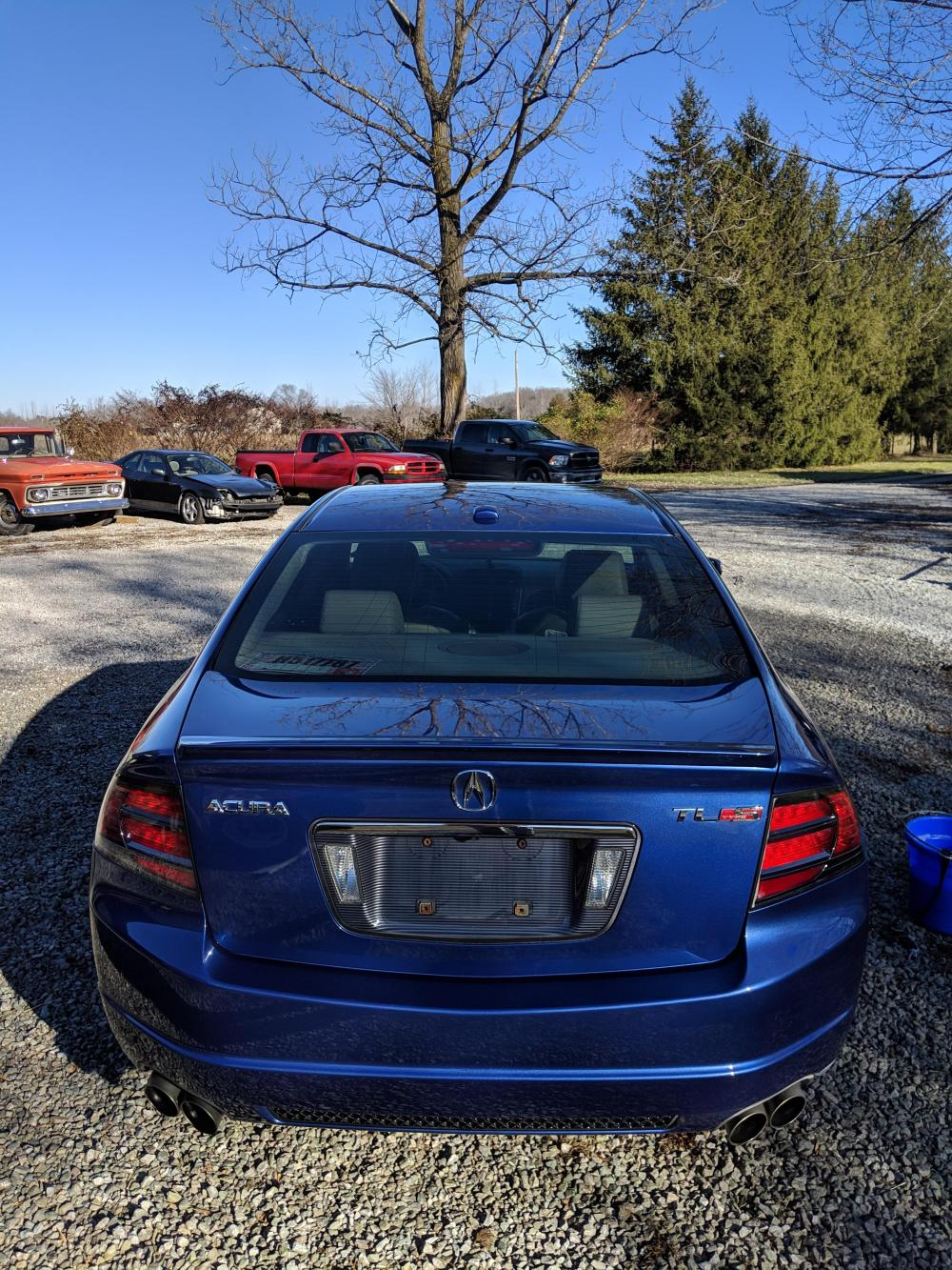 medium resolution of sold my prelude sh for an acura tl type s