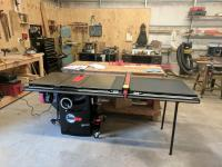 Setting Up Table Saw & Table Saw Tune Up