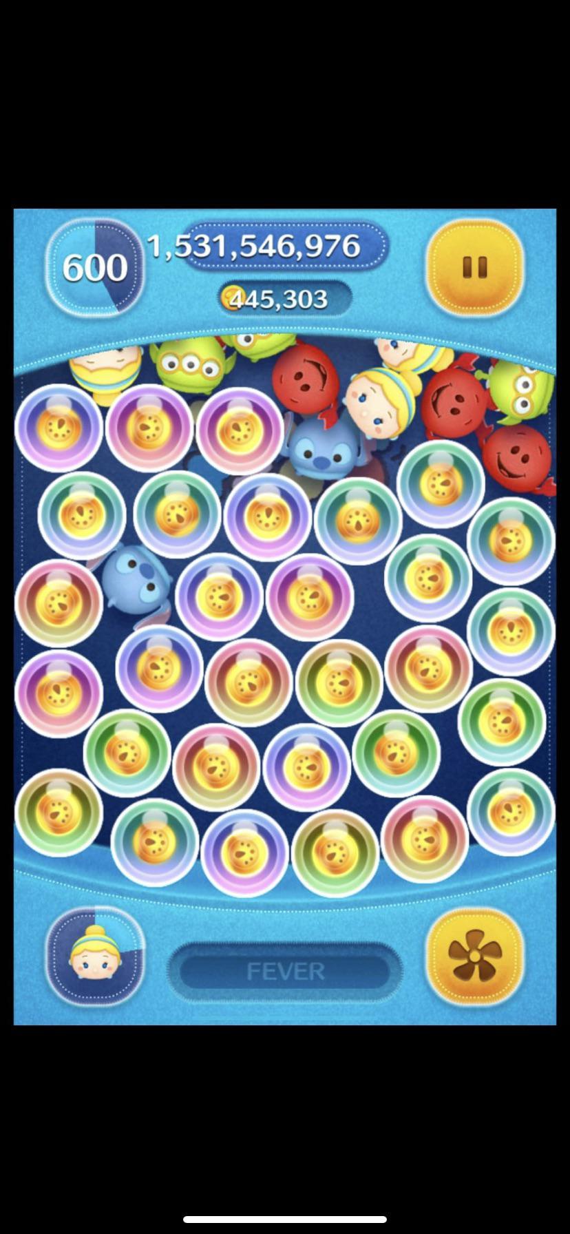 Tsum Tsum Coin Bubble : bubble, Queen, Bubbles, Game), TsumTsum