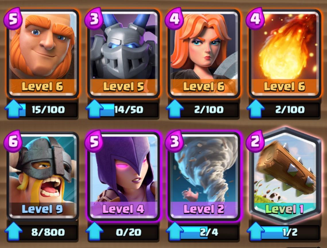 deck im currently in