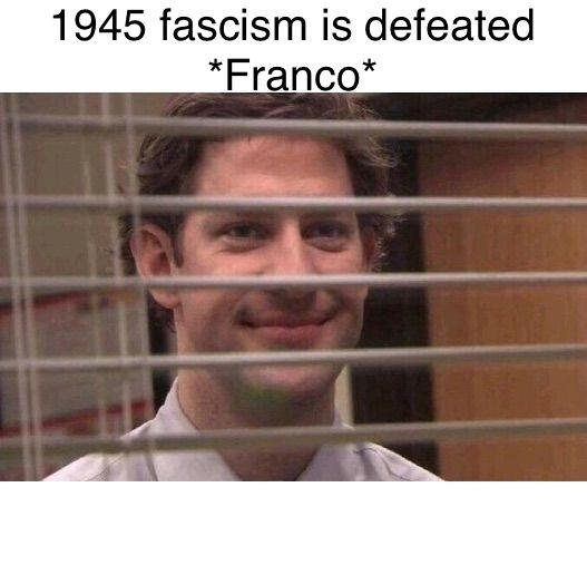 sweats nervously historymemes
