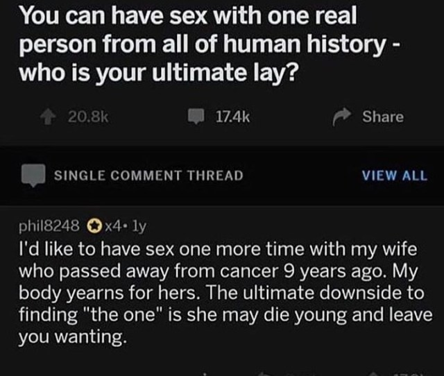 I Choose This Dead Guys Wife Too