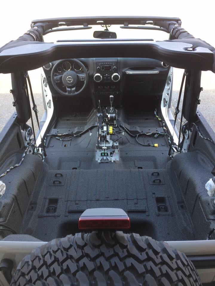 Rhino Linings | Spray Truck Bed Liner, Sprayon Bedliner
