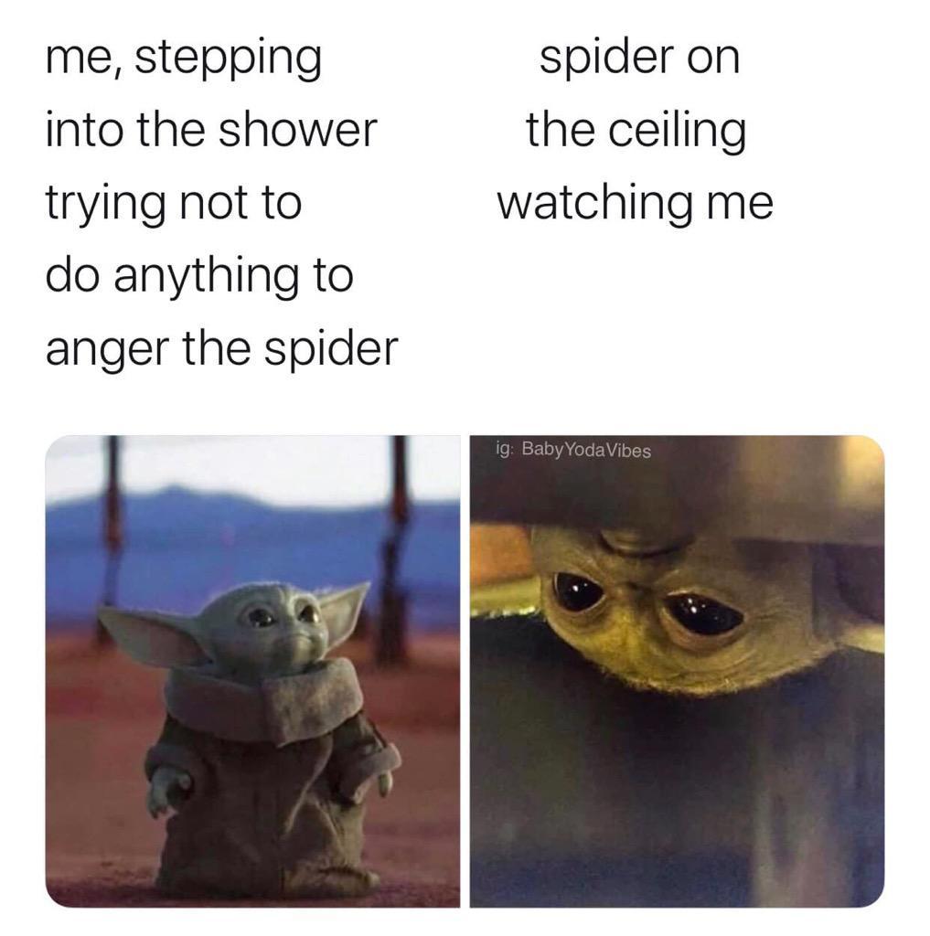 meme time babyyoda