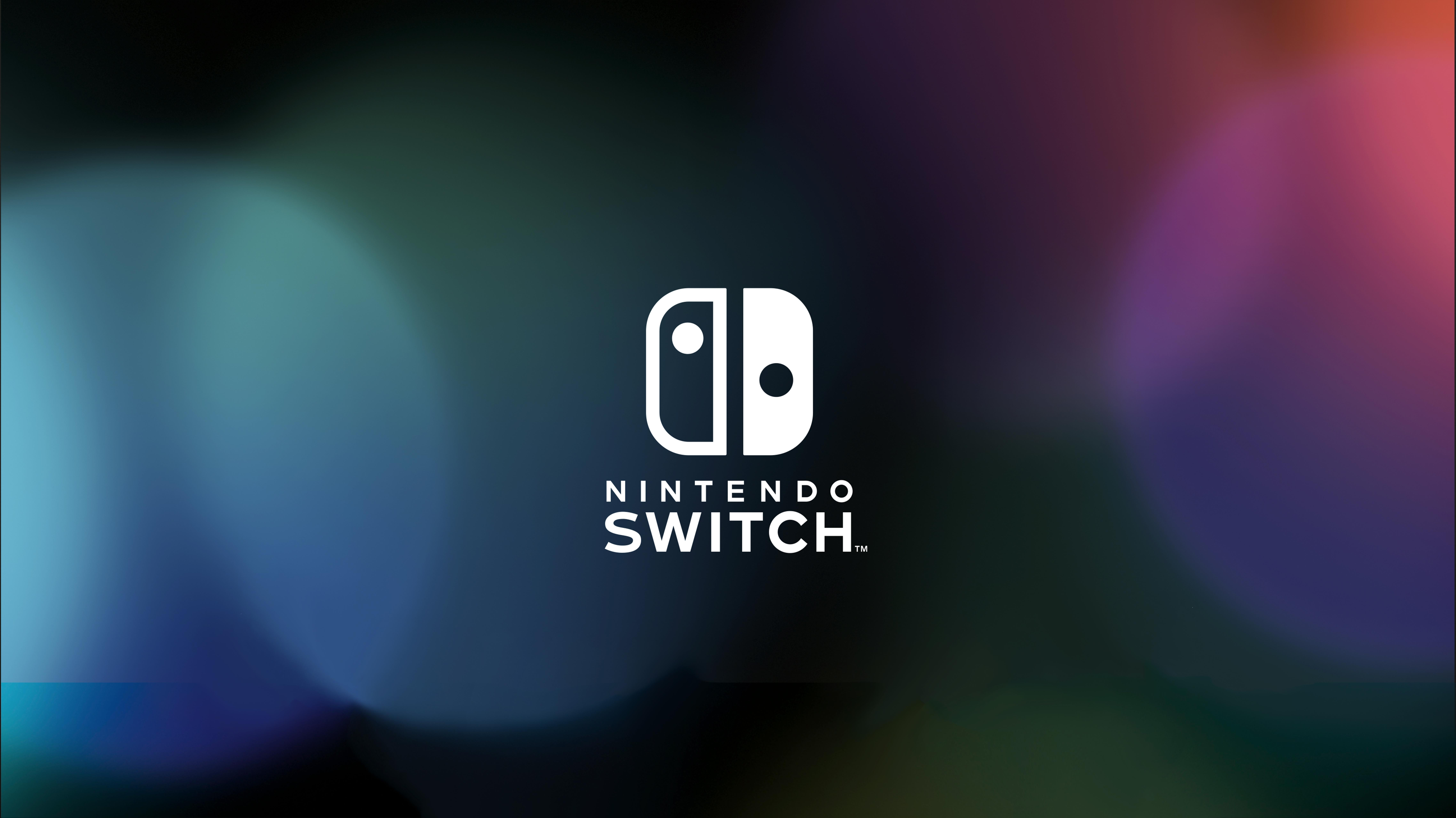 Nintendo Switch wallpaper High Definition  NintendoSwitch