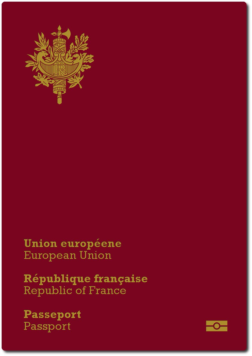 Dites Moi Ce Que Vous En Pensez : dites, pensez, Design, Passeport, Français, Norvégienne., Dites-moi, Pensez, France