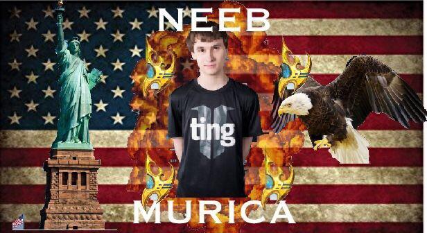 in honor of neeb