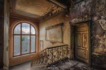 Beautifull Abandoned Victorian Castle In Belgium Video