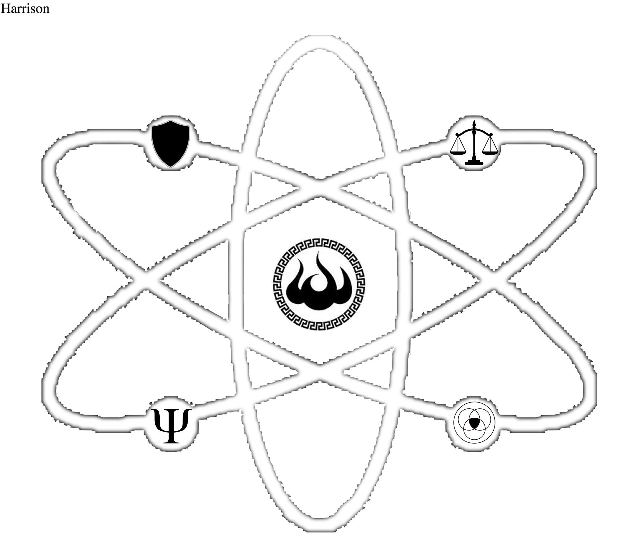Symbol for Stoicism : Stoicism
