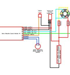 lightsaber wiring diagram electrical schematic wiring diagram lightsaber wiring diagram [ 1320 x 1020 Pixel ]