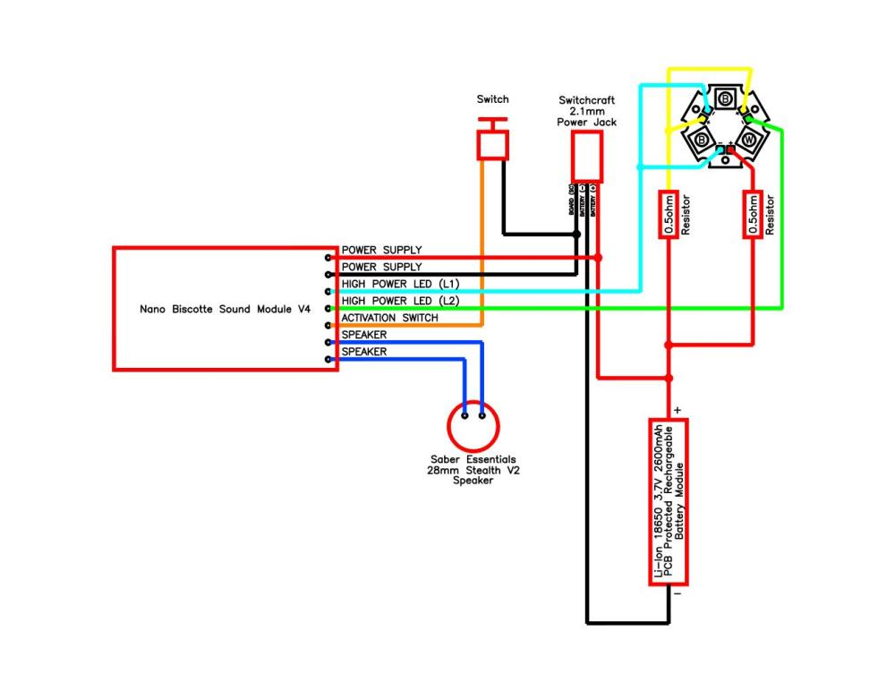 medium resolution of lightsaber battery wiring diagram wiring diagram toolbox lightsaber battery wiring diagram