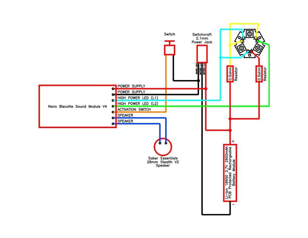 medium resolution of lightsaber wiring diagram electrical schematic wiring diagram lightsaber wiring diagram