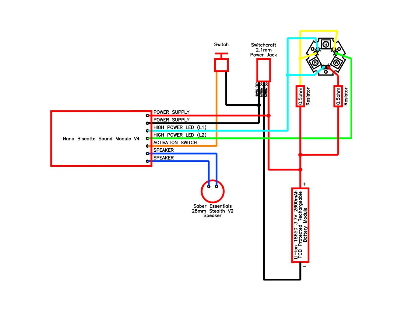 hight resolution of lightsaber battery wiring diagram wiring diagram toolbox lightsaber battery wiring diagram