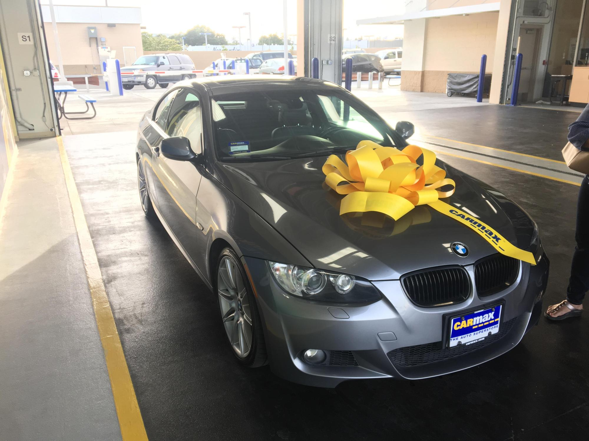 hight resolution of officially the proud owner of a 2010 e92 335i m sport