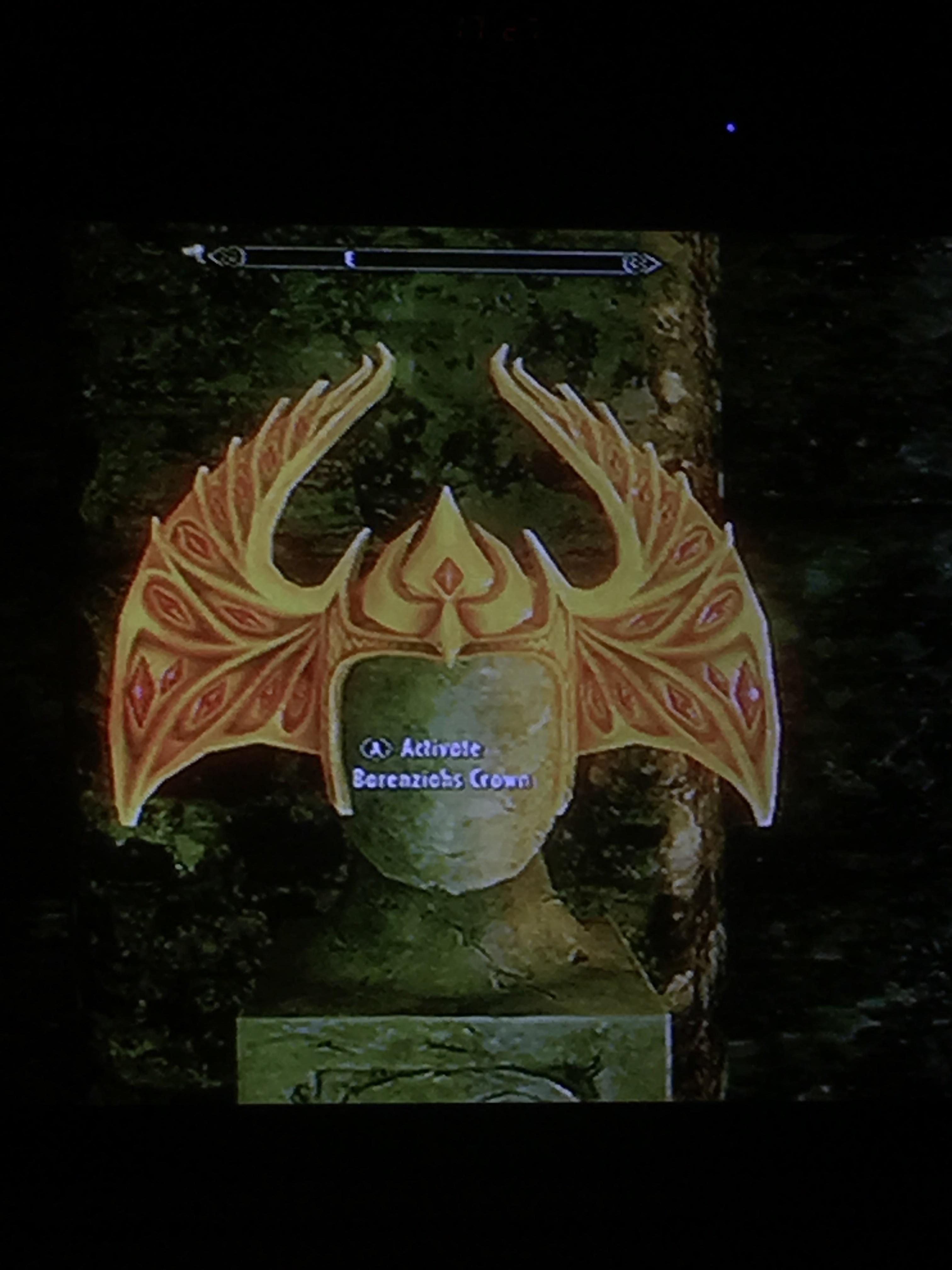 Stones Of Barenziah Quest : stones, barenziah, quest, Doing, Barenziah, Quest, Easier, Imagine, Yourself, Thanos, Stones, Infinity, Skyrim