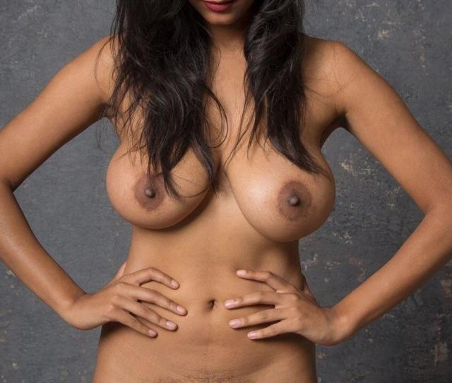 Gorgeous Indian Tits And Bush