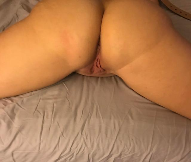 My 43yo Wifes Insanely Perfect Ass And Labia On Display Would Anyone Like A Taste