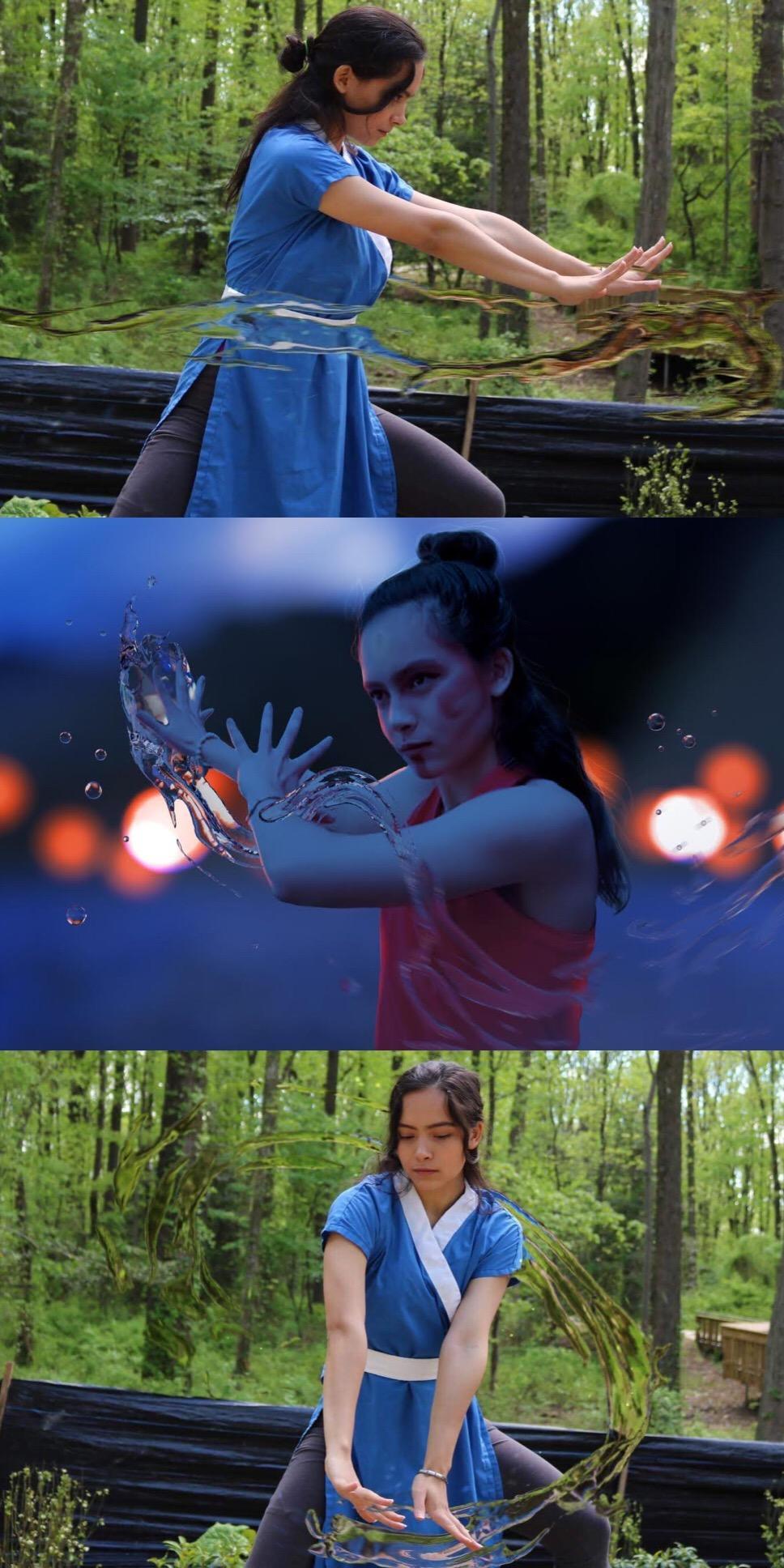 Audition For Avatar The Last Airbender Netflix : audition, avatar, airbender, netflix, Friend, Ronnie, Going, Tryout, Netflix, Audition,, Follow, Instagram, Love!, Https://www.instagram.com/katararon, TheLastAirbender