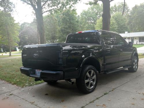 small resolution of 2016 f150 taillights
