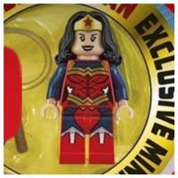 Wonder Woman New 52 - LEGO DC Comics Super Heroes The ...
