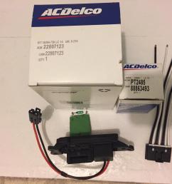 chevy blower motor wiring wiring diagram chevy colorado blower motor wiring harness 2006 chevrolet silverado 2500 [ 3264 x 2448 Pixel ]