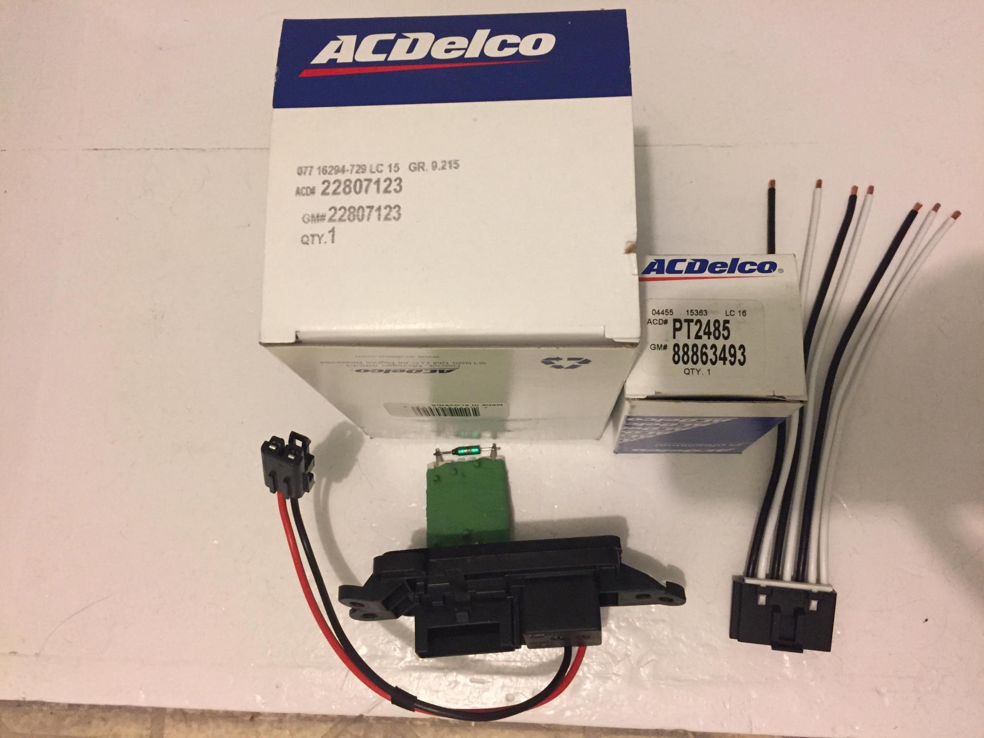 hight resolution of chevy blower motor wiring wiring diagram chevy colorado blower motor wiring harness 2006 chevrolet silverado 2500