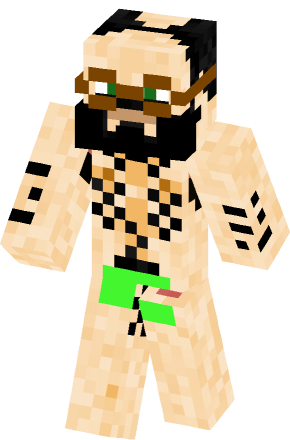 Naked Mc Skin : naked, Naked, Vsauce, Minecraft, Skin., Where, Cowboy., Description, Anyone, Actually, Wants, Them.