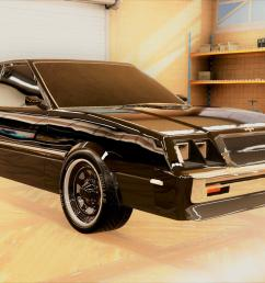 1980 buick regal with a 400hp v8  [ 2692 x 1536 Pixel ]