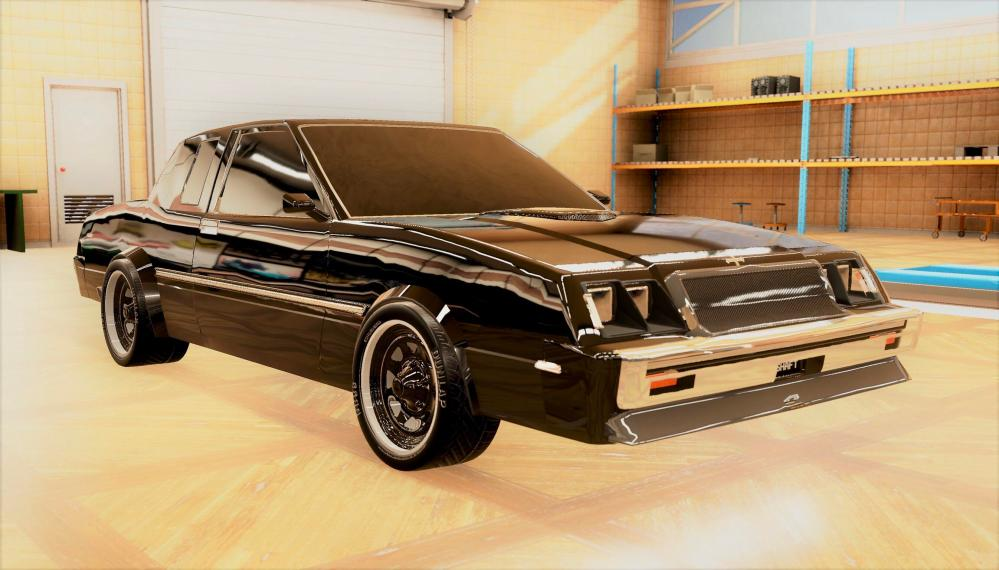 medium resolution of 1980 buick regal with a 400hp v8