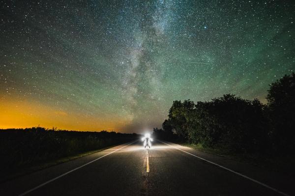 Road Milky Oc 1500x1000 Spaceporn