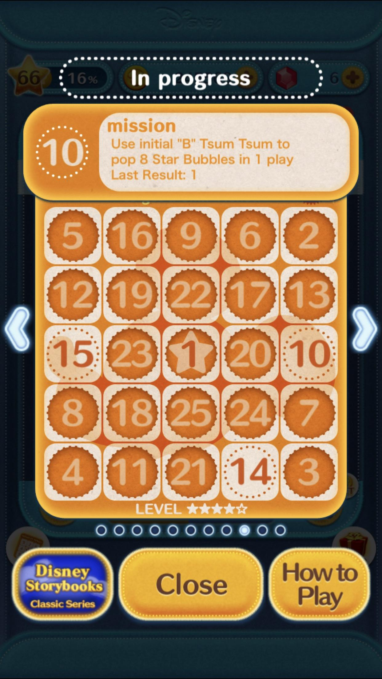 Tsum Tsum Bingo 2 : bingo, Bingo, Mission, Which, Initial, Would, Recommend, Using, Bubbles, Play?, Missions, Skill, Ticket., Can't, Wait!, TsumTsum