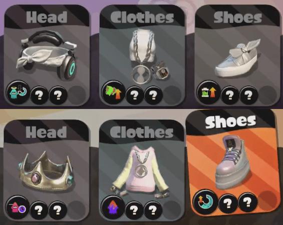 pearl marina amiibo gear