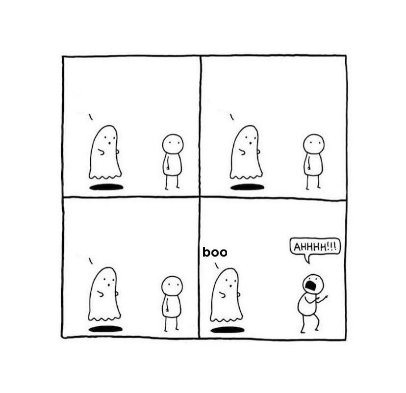 boo : bonehurtingjuice
