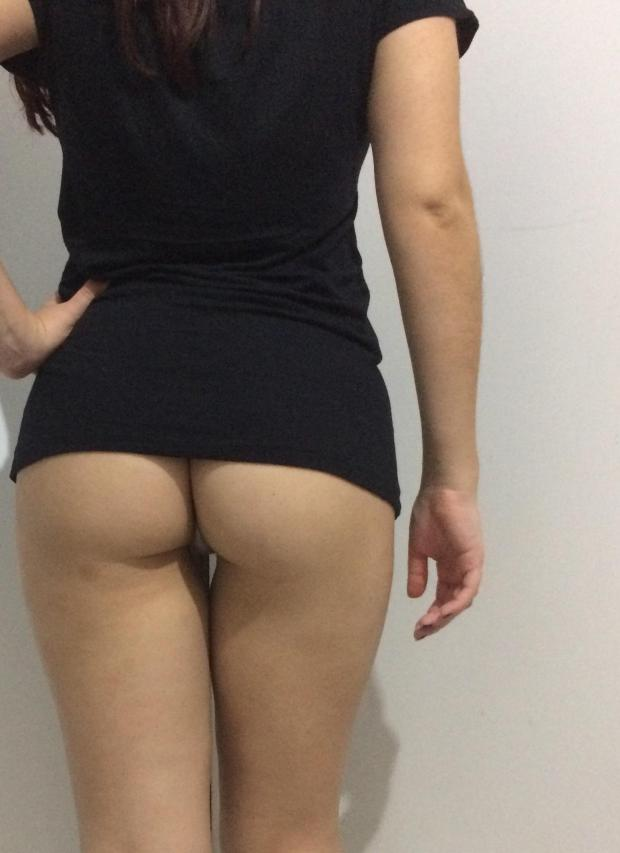 xjl1pk6x1nx01 - Sometimes I wish I could go out like this [F] Nude Selfie