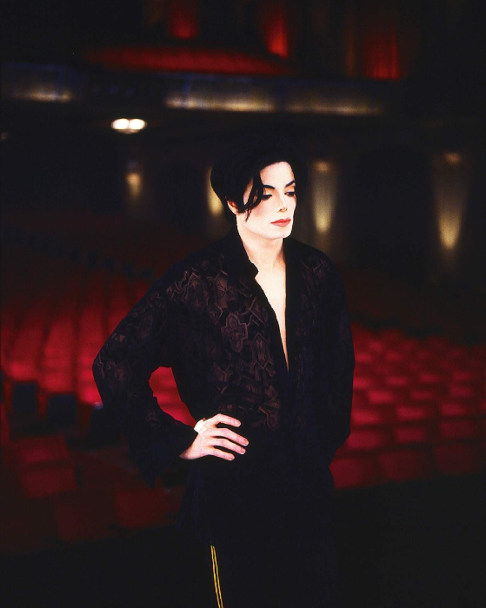 You Are Not Alone Michael Jackson : alone, michael, jackson, Alone..., MichaelJackson