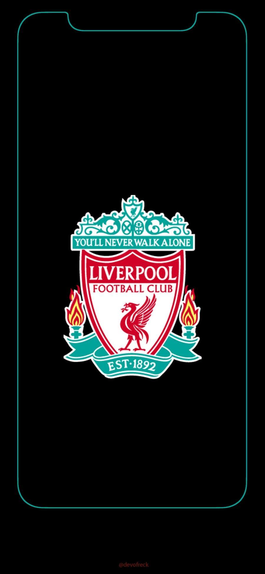 31 ภาพ Liverpool Wallpaper Iphone X Hd อน ญาตให ดาวน โหลด