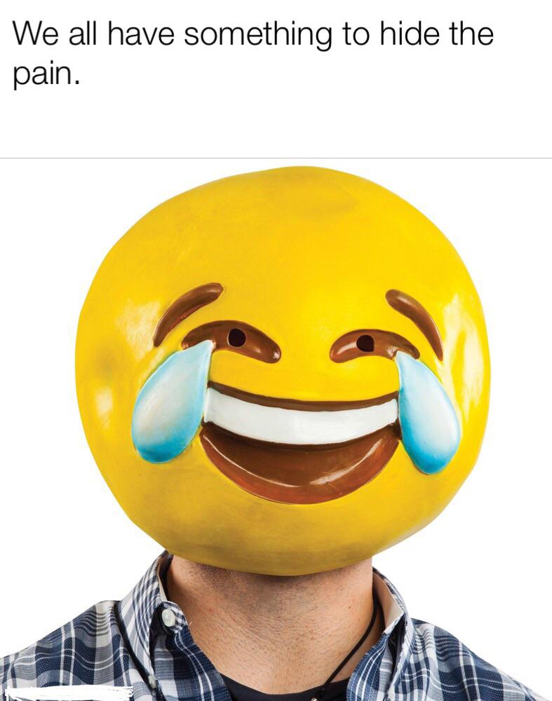 Laughing Emoji Meme : laughing, emoji, Crying, Laughing, Emoji*, Dankmemes
