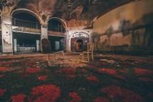 Baker Hotel Mineral Wells Texas 1280 X 853 Abandonedporn