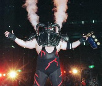 An extremely sick Vader photo: SquaredCircle