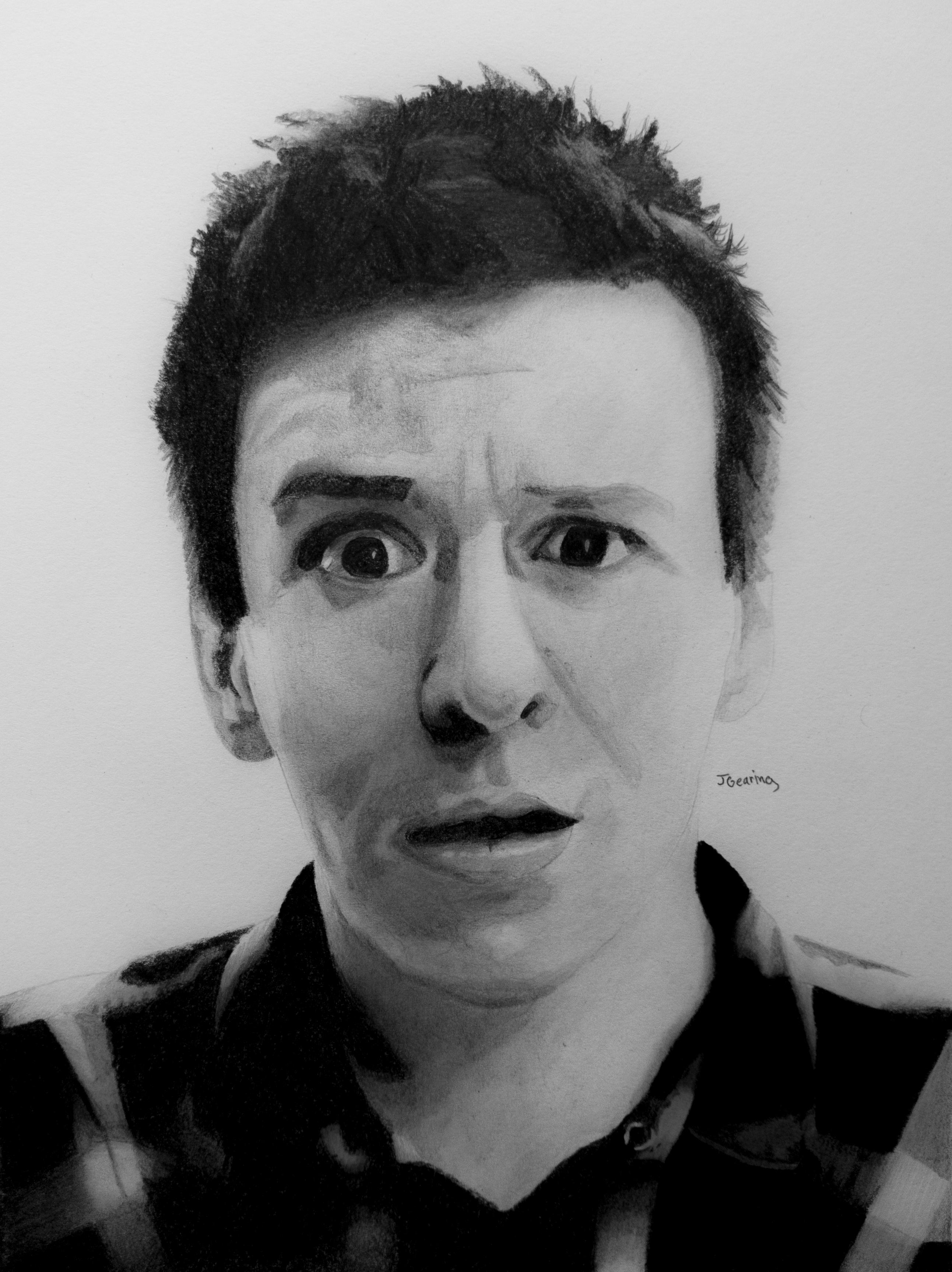 my portrait of philip