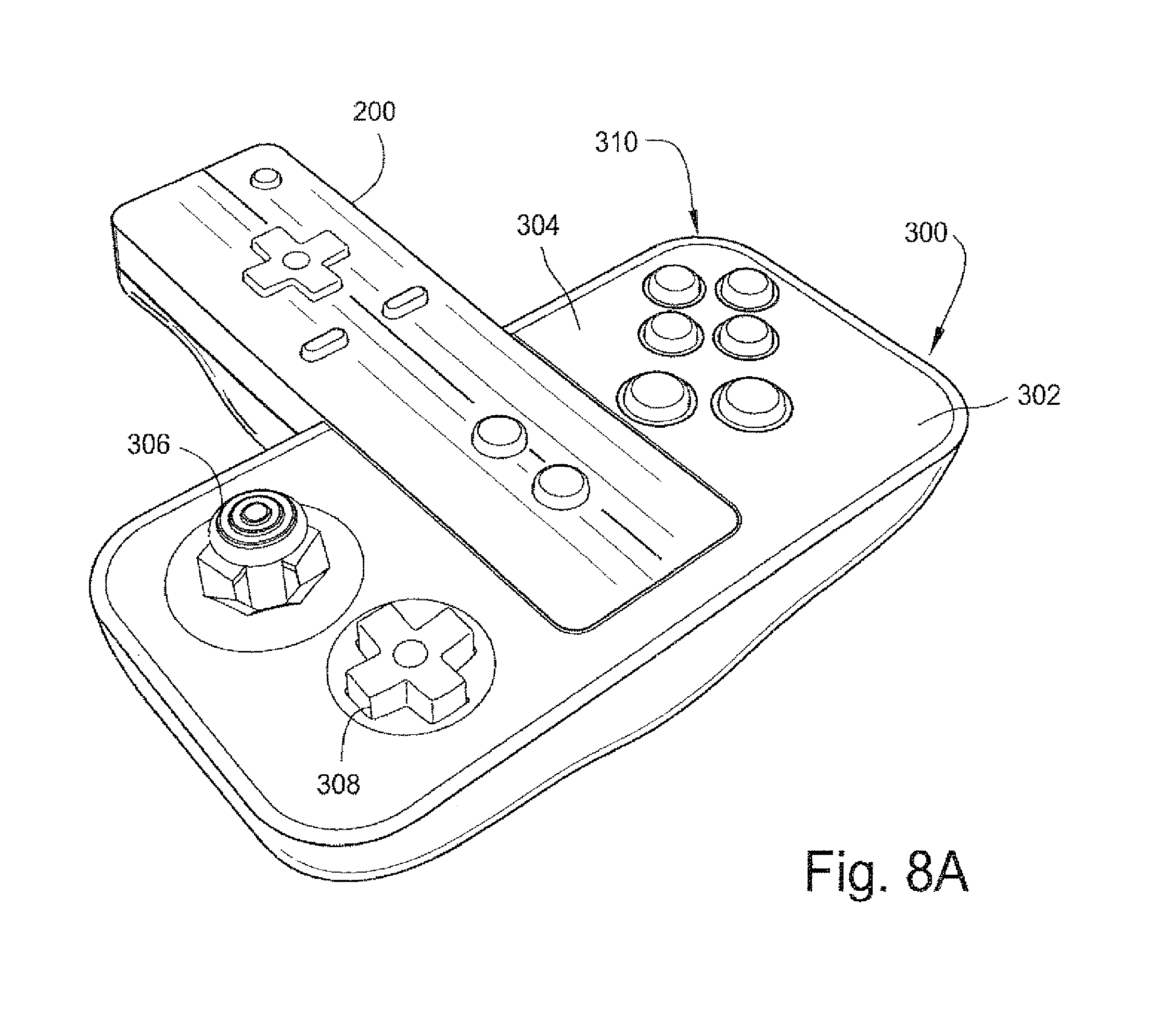 An interesting thing i found on Google Patents. : wii