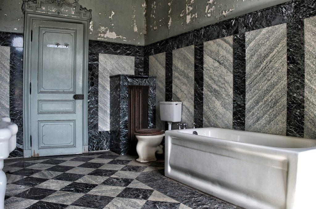 This Is One Of The Most Beautiful Bathrooms In An
