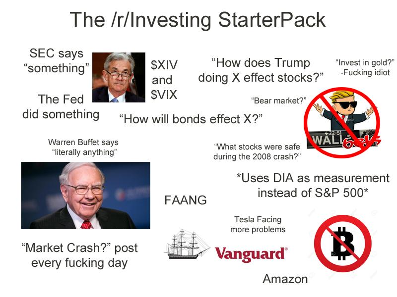 the r investing starterpack