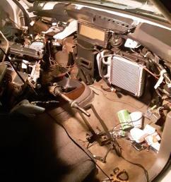 97 s10 ls full blazer wiring harness swap power doors floor shifts10 [ 720 x 1164 Pixel ]