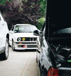 picture videoanyone else drive multiple chassis codes e30 as a daily and turbo e36 as the fun car  [ 3264 x 4896 Pixel ]