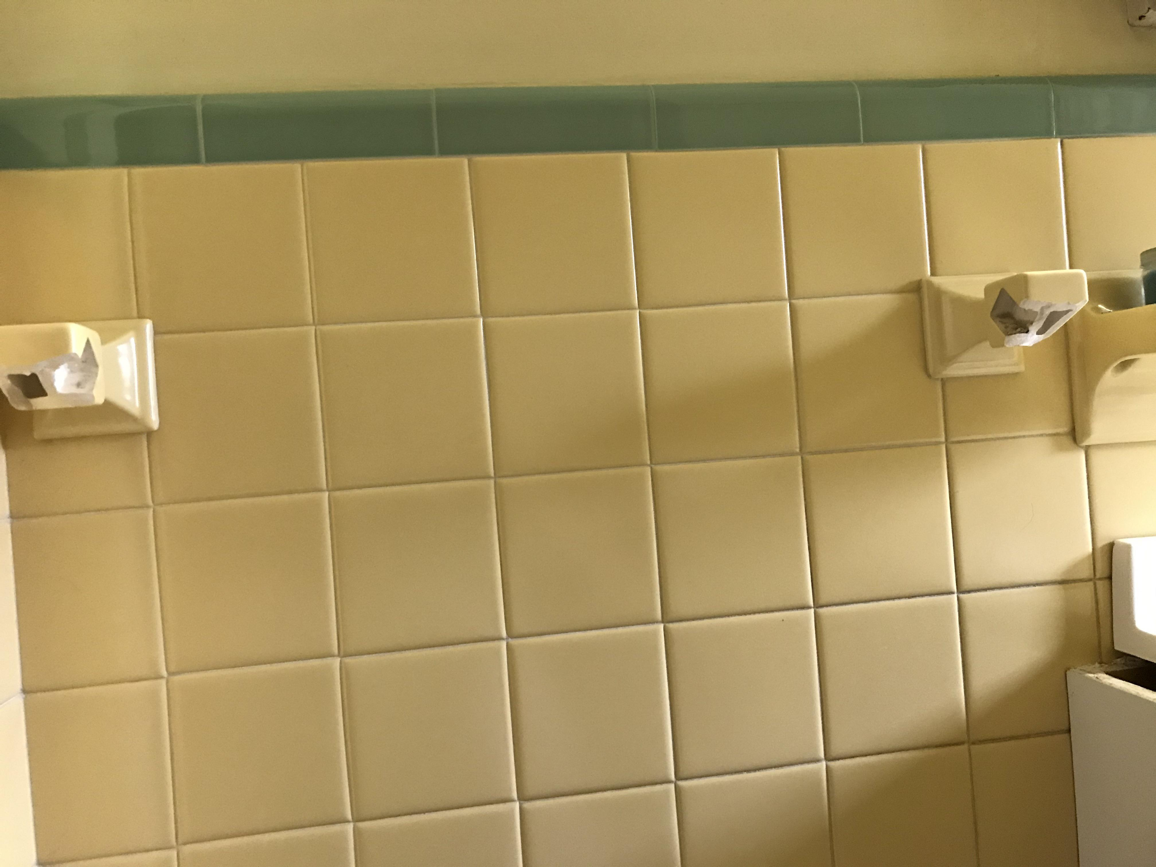 how can i replace this broken towel bar