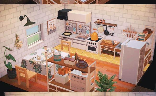 Ironwood Furniture Recipes In Animal Crossing New Horizons