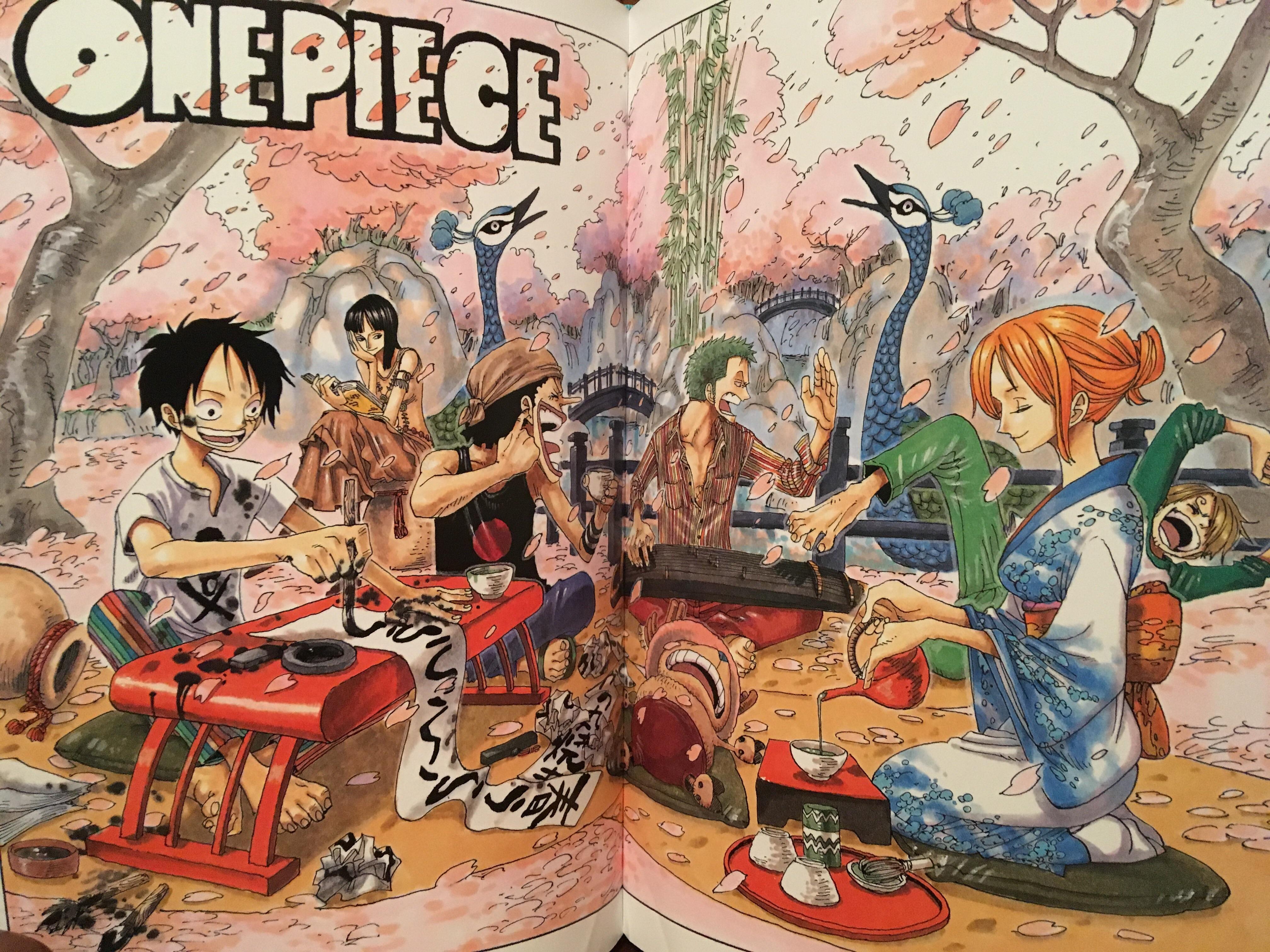 Luffy in land of wano fighting whit kaido   •one piece• amino. One Piece Wano Arc Wallpaper - Freewallanime