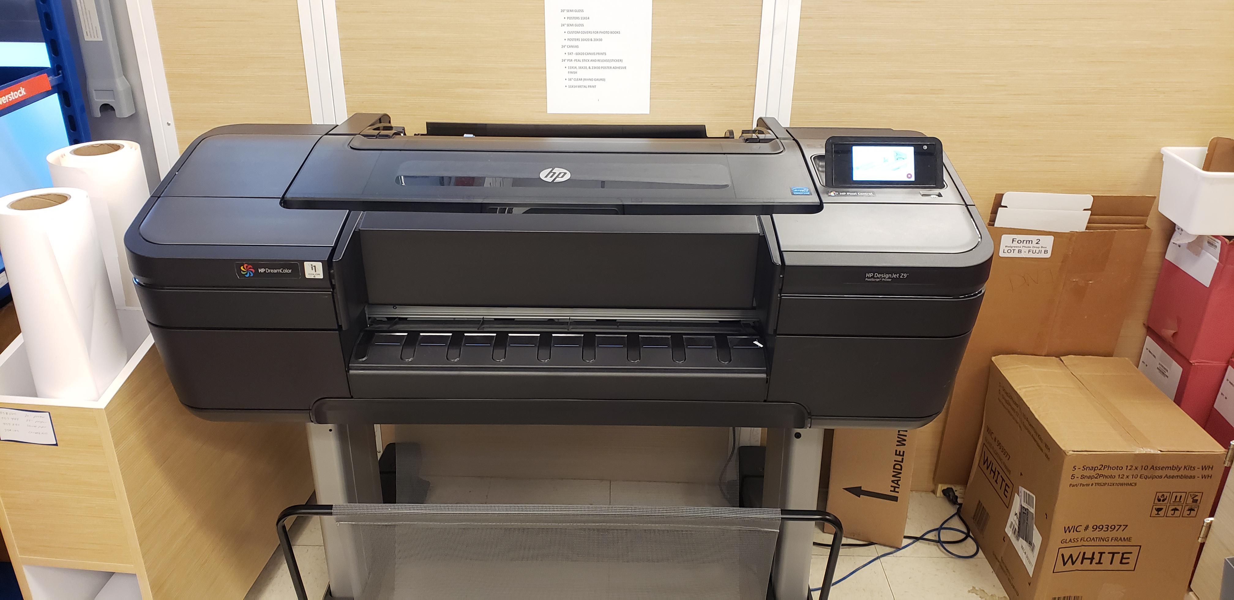 help hp printer issues can anyone